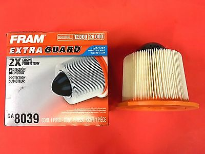 NEW High Quality Fram CA8039 Air Filter for Ford Trucks