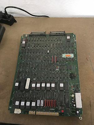 jamma pcb data east shackled working