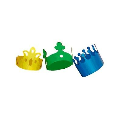 HENBEA-CROWNS (Pack of 10)-(803)