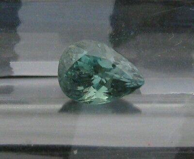 .77 CT.  Natural   Alexandrite -- STRONG COLOR CHANGE