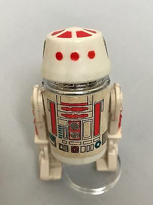 Vintage Star Wars ANH Arfive-Defour R5-D4 Droid Action Figure
