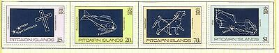 Pitcairn 1984 - Constelations set MH