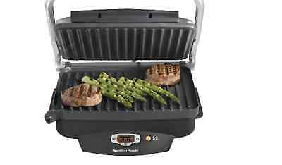 Electric Steak Indoor Grill
