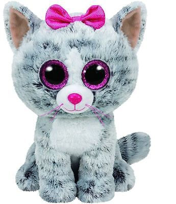 Kiki Beanie Boo Medium 13 inch - Stuffed Animal by Ty (37075)