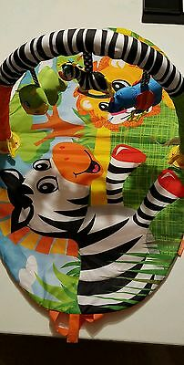Infantino Baby Gyms Playmats Floor Mobile Newborn Activity Infant Pregnancy
