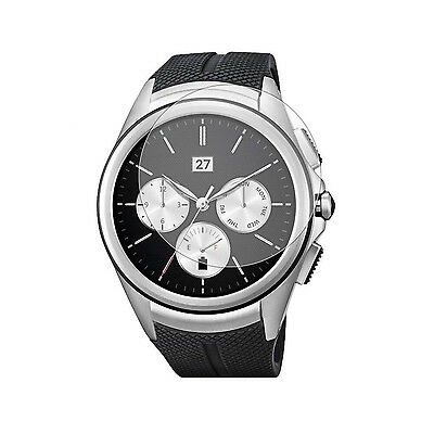 9H Tempered Glass Screen Guard Skin for LG Watch Urbane 2nd Edition LTE LG-W200