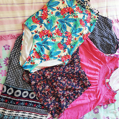 GIRLS CLOTHING - Size 16 - Mostly NEW!
