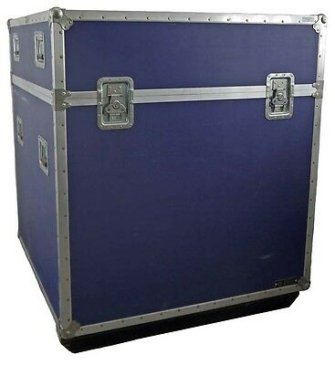 """Anvil Protective Padded Travel Storage Road Case 41.5"""" x 41.5"""" x 44.25"""""""