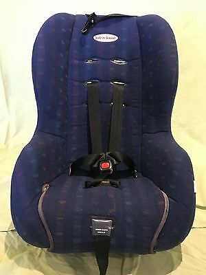 Baby car seat / Convertible Child Restraint
