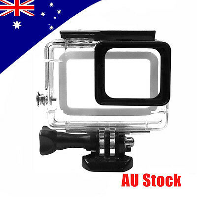 40M Waterproof Case Protective Shell Diving Housing Mount for GoPro Hero 5 Black