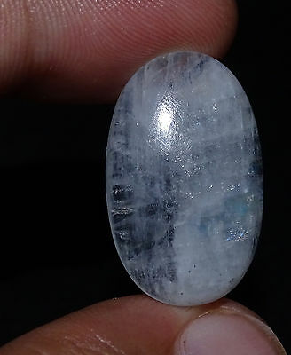 20.65CTS Excellent Amazing MOONSTONE Cabochon Superb Beautiful Oval Gemstone