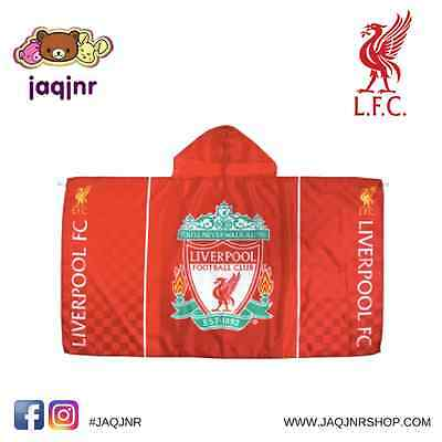 Official Liverpool FC Store - LFC Crest Body Flag