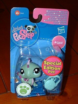 Littlest Pet Shop Special Edition Baby Iguana #1865