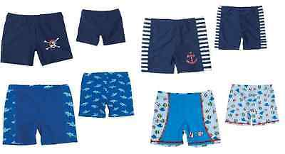 Playshoes Jungen Kinder Baby UV Schutz Badehose Badeshorts Shorty Auswahl