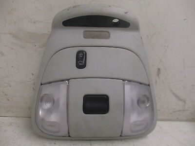 Mercedes-Benz Ml W163 Interior Front Map-Reading Dome / Roof Light