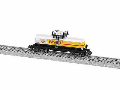 Lionel American Flyer Shell Single-dome Tank Car # 6-47959 MIINT IN BOX