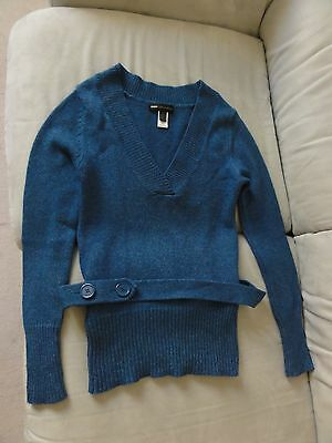 Pull Femme Mango Taille M