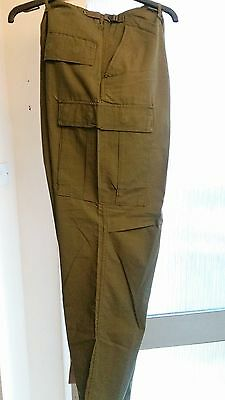 US Post Vietnam Jungle Trousers