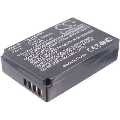 Replacement Battery For CANON EOS M