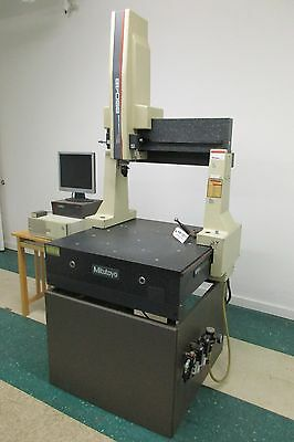Mitutoyo Model: B-540B Coordinate Measuring Machine - Used - AM15877