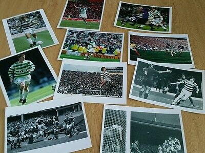 Glasgow Celtic Photographs