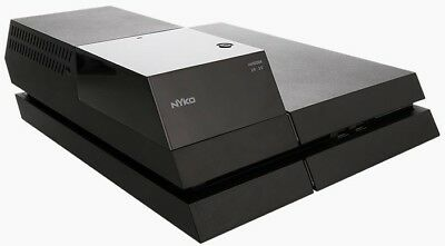 Nyko Data Bank Plus PS4 PlayStation 4 Brand New