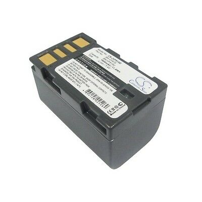 Replacement Battery For JVC BN-VF815