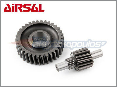 AIRSAL TRANSMISSION GEAR KIT FOR HONDA S-WING 150 , PS150i