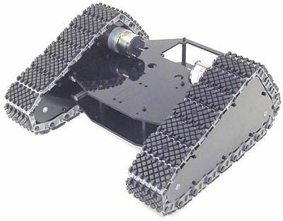 Lynxmotion Tri-Track Chassis Kit (no electronics)