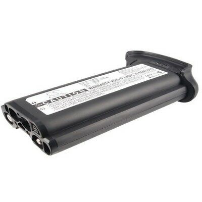 Replacement Battery For CANON 7084A001