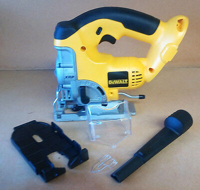 *NEW* DeWALT DC330 XRP 18V 400W Cordless Jig Saw NAKED UNIT + ACCESSORIES!