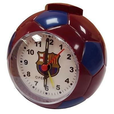 F.C. Barcelona Football Alarm Clock CL