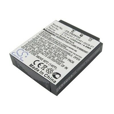 Replacement Battery For VOIGTLANDER VirtusD8