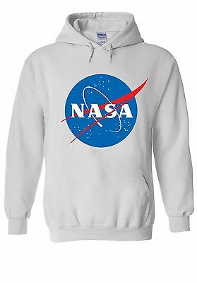 Nasa National Space Galaxy Cool Men Women Unisex Top Hoodie Sweatshirt 1500