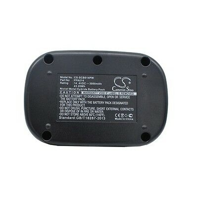 Replacement Battery For SENCO DS202