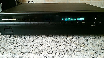 Marantz Top End Stereo Tuner St-50L Lovely Condition