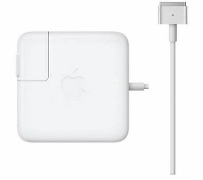 Genuine Original Apple 60W Macbook Pro Retina MagSafe 2 AC Adapter Charger A1435