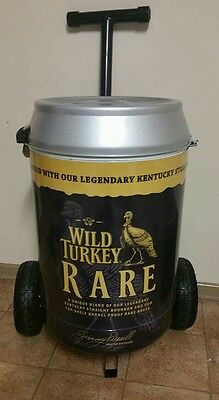 Wild turkey Rare Breed Can Cooler