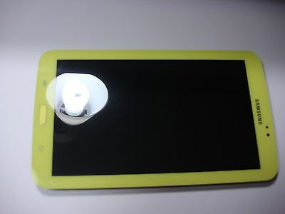 Oem Samsung Galaxy Tab 3 Kids 7In Tablet Sm-T2105 Lcd Screen Digitizer Frame