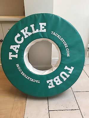 Tackle Tube Youth Size