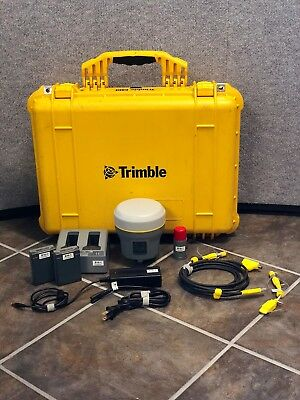 Trimble R10 GNSS RTN Rover  *1 YEAR MANUFACTURER'S WARRANTY*