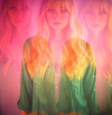 CHROMATICS - Shadow - Vinyl (coloured vinyl LP)