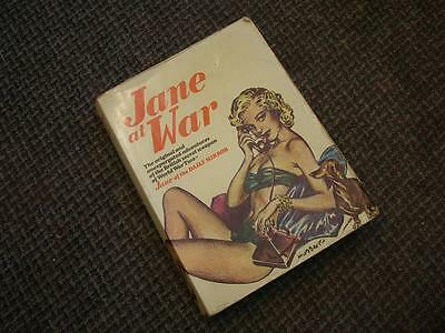 """Daily Mirror """"JANE AT WAR"""" The complete WWII series"""