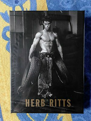 HERB RITTS - 25 Different Postcards in Collector's Box - Factory Sealed