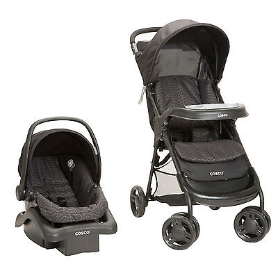 Cosco Lift & Stroll Plus Travel System