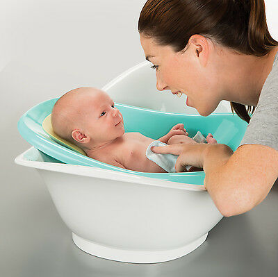 Safety 1st Custom Care 3 Stage Bath Center, White