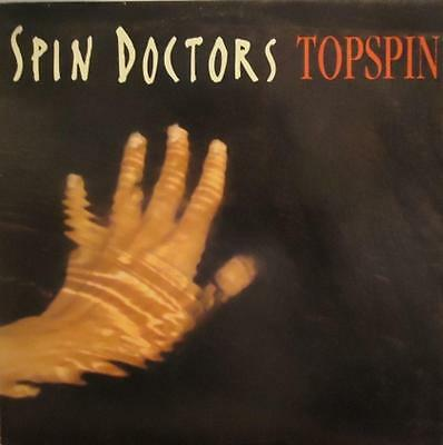 Spin Doctors - Topspin (LP)- Live in USA 1993