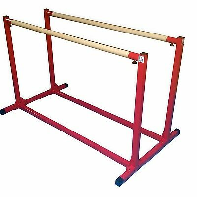 Parallel bars Gymnastics  bars  NEW!