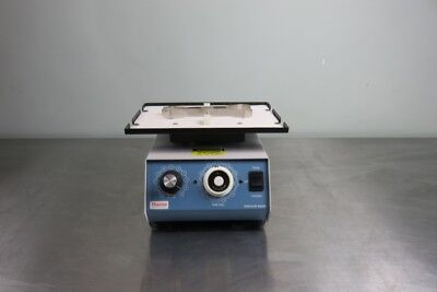 Thermo Microplate Shaker 4625 Titer Plate Shaker w Warranty