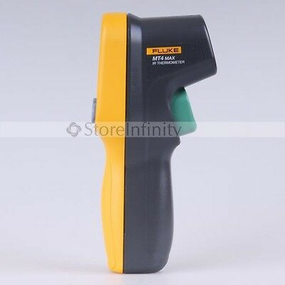 New True NEW Fluke MT4 MAX Mini Laser Infrared Thermometer -22~662F